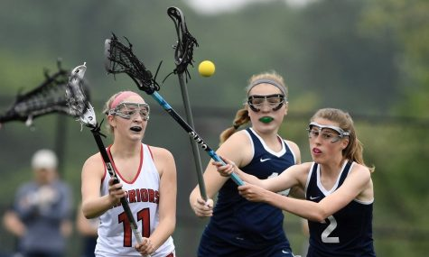 Mummert Discusses Future with Lacrosse