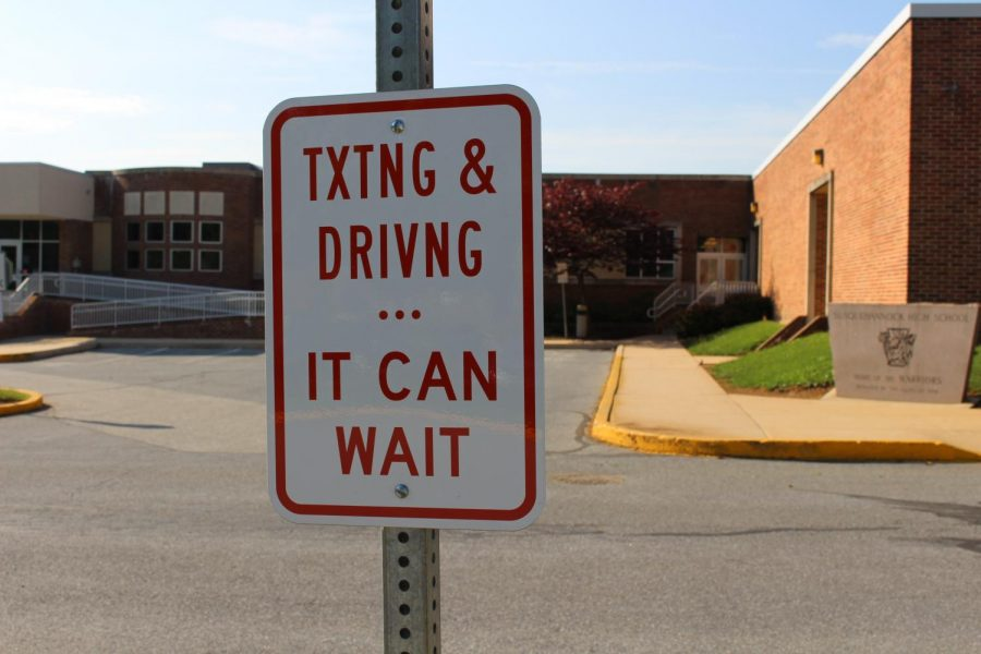 Tips for New Student Drivers