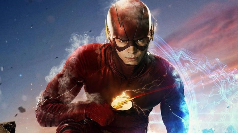 The Flash : Season Finale Review