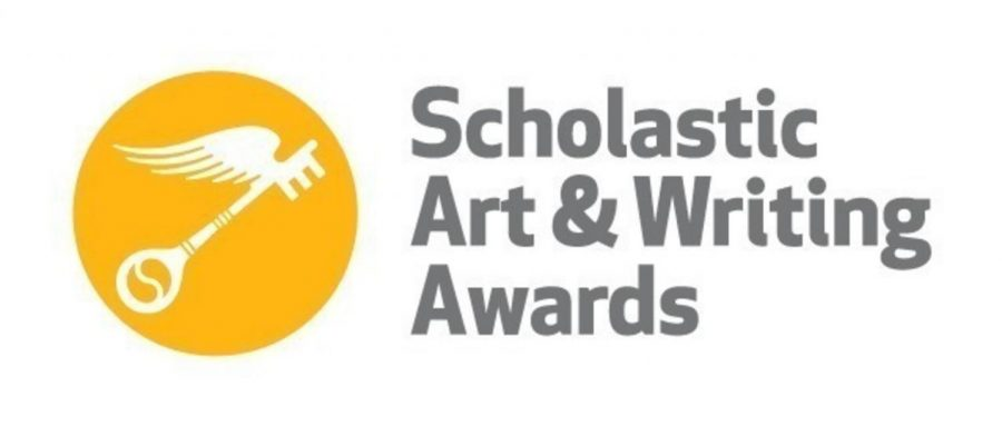 The logo of the Scholastic Art and Writing Awards.