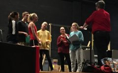 Theatre Department to Perform 'A Midsummer's Night Dream'