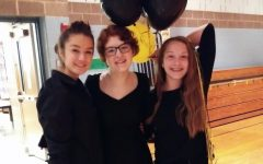 Susquehannock High School Concert Choir Hosts 'Night of Broadway'