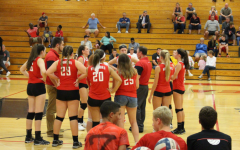 Volleyball Sets High Expectations for the New Season
