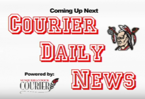 Courier News: May 3