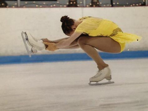 Mia Eckels has Shot at Winter Olympics