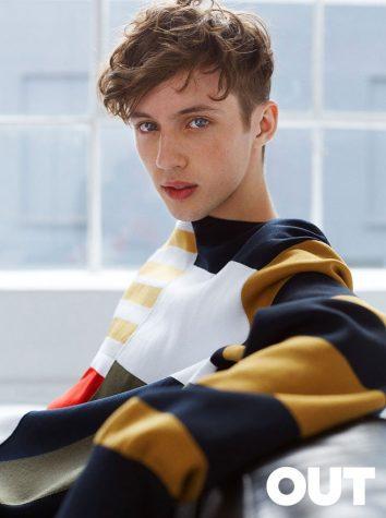Singer Troye Sivan Takes Root in New Album: Bloom