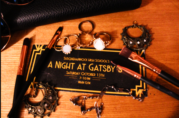 This+year%27s+homecoming+theme+was+%22A+Night+At+Gatsby%E2%80%99s%22+from+the+classic+novel+%E2%80%9CThe+Great+Gatsby.%E2%80%9D+The+event+was+on+Saturday%2C+October+13.+It+went+from+7-10+p.m.+and+was+in+the+main+gym.+%0A