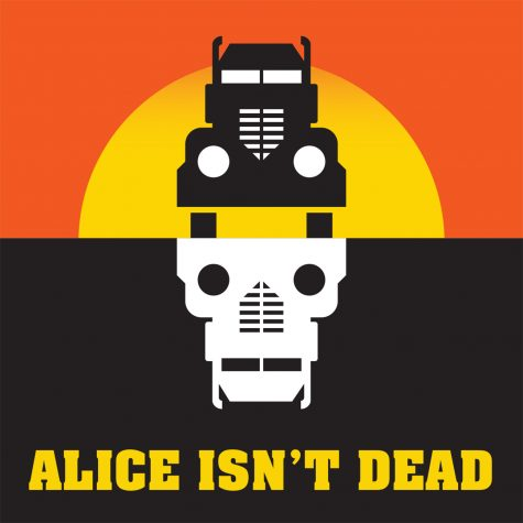 Alice Isn't Dead: A Journey into Weird