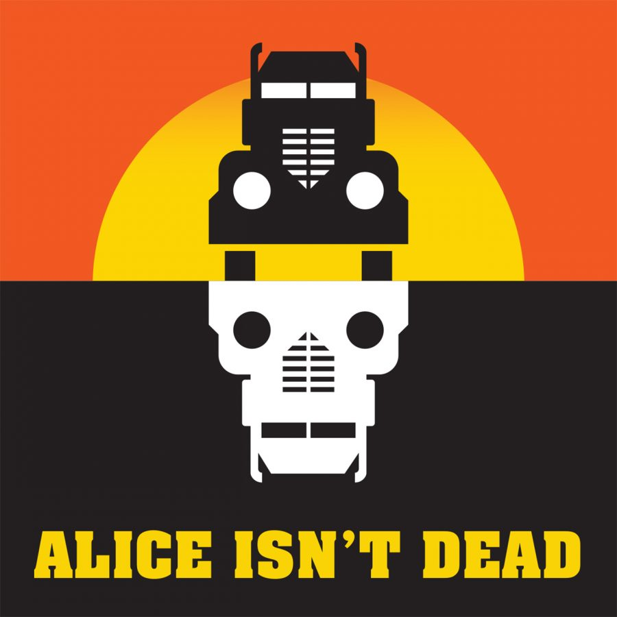 Alice+Isn%27t+Dead%27s+official+cover+art.%0A%0AImage+by+Rob+Wilson