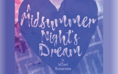 Susquehannock Theatre Presents Fall Play, 'A Midsummer Night's Dream'