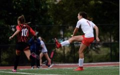 Student Spotlight: Shelby Derkosh Shines on the Soccer Field