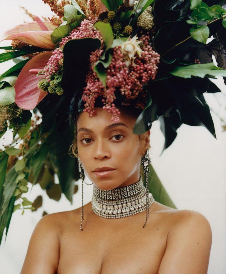 Beyoncé, often labeled