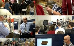 Students Explore Career Opportunities at Crescent Industries
