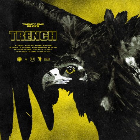 "Twenty One Pilots Spin Another Tale in ""Trench"""