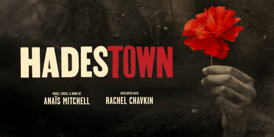 Hadestown is not as well known as other musicals like Hamilton, but its story holds just as much potential. Image courtesy of National Theatre via Twitter.