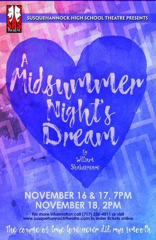 Tickets Now on Sale for 'A Midsummer Night's Dream'