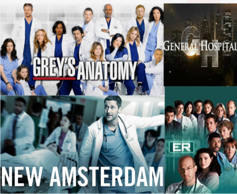 The TV Industry Overflows with Medical Dramas