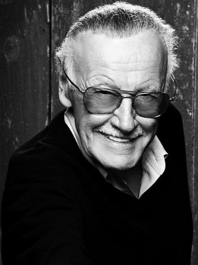 Comic Book Legend Dies