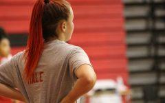 Girls Basketball Bounces into New Season