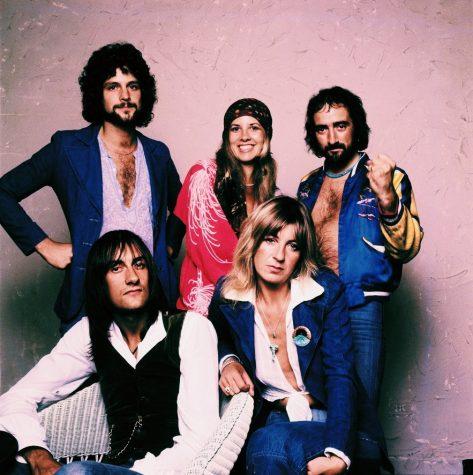 Throwing it Back to Fleetwood Mac