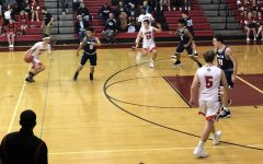Boys Basketball Looks To Have Success