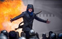 """Robin Hood"" Disappoints Waiting Viewers and History Buffs Alike"