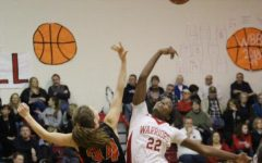 Walker, Galbreath, Franklin and Ogude Receive Basketball Honors