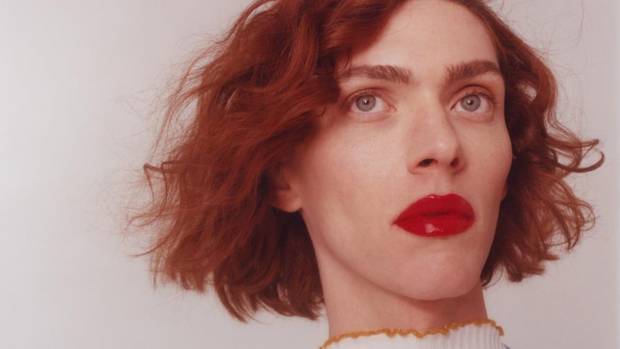 SOPHIE, an openly transgender artist, is one of the leading producers in the Alt-pop genre. Photo by: Lea Colombo