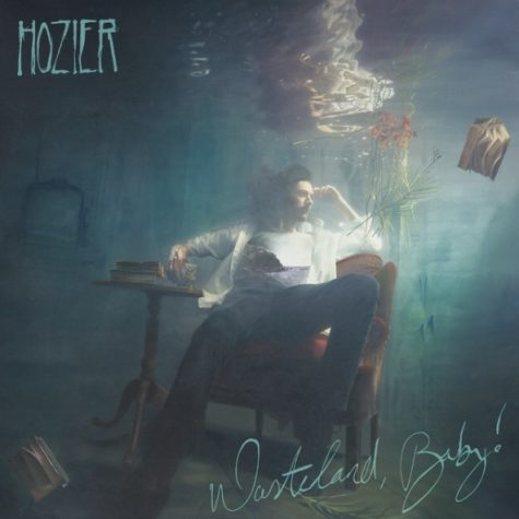 "Hozier Presents His Second Album – ""Wasteland, Baby!"""