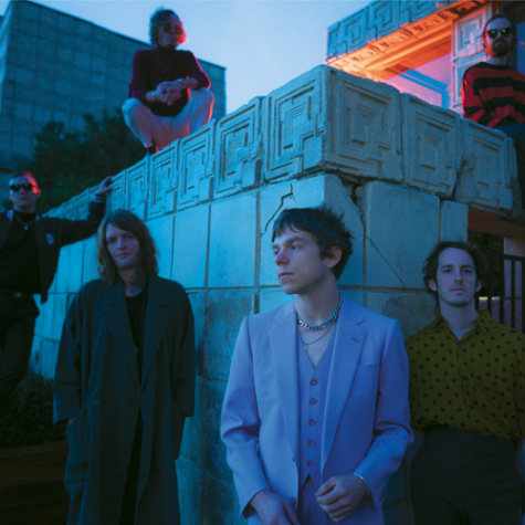 "Cage The Elephant Continues to Evolve with the Release of ""Social Cues"""