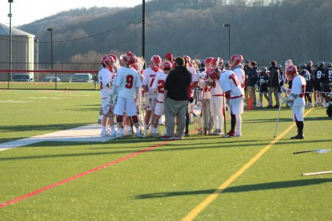 Boys Lacrosse Dominates Dallastown