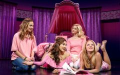 The Overwhelming Influence of Movie Media on Broadway