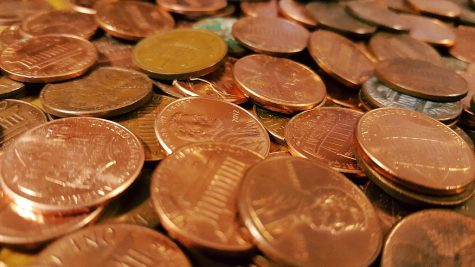 Over time, more people have begun to question the usage of pennies in the United States. Photograph by cweyant from Syracuse, United States [CC0]