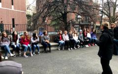 Orchestra Students Travel to Boston