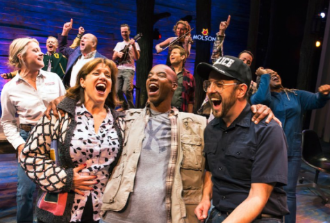 """Come From Away"": The Musical Every American Needs to See"