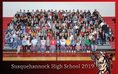 Class of 2019 Prepares for their Final Goodbyes