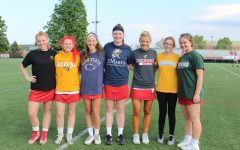 Girls Lacrosse Season Closes