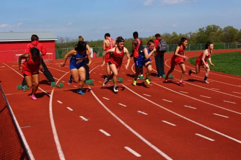 Re-cap on Track and Field's Successful Season