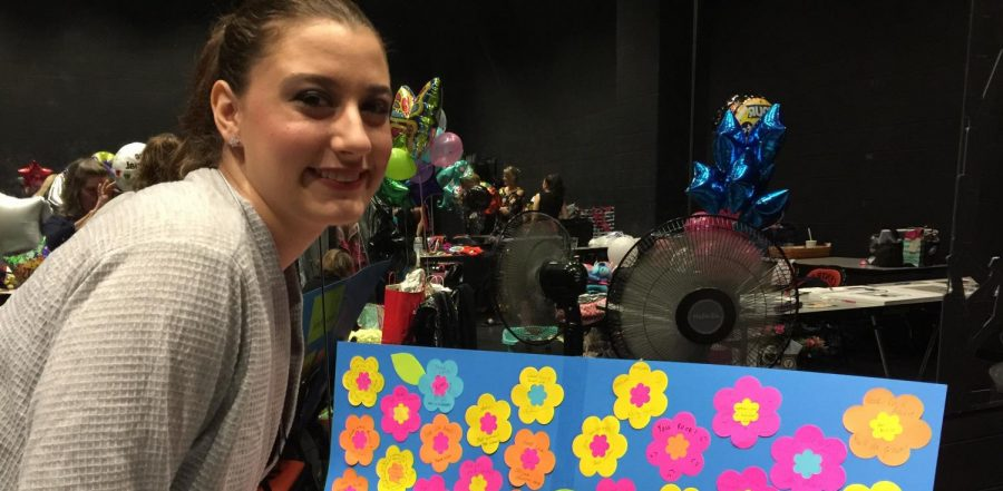 Annie Hebel Becomes a Leader in her Community