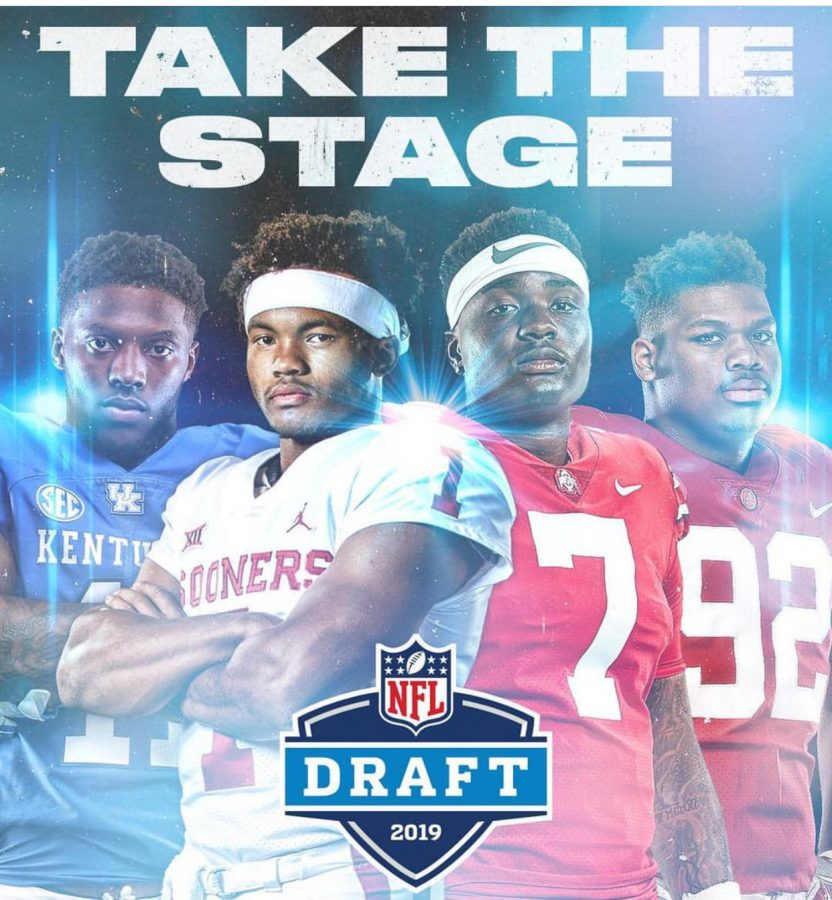 Recapping the NFL draft