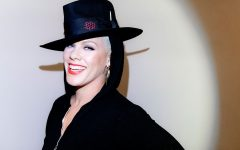 "P!nk's ""Hurts 2B Human"" Leaves Fans Uncertain"