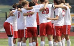 Teams Take on Counties