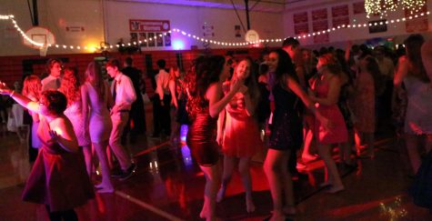 Post Prom Party Comes to Susquehannock