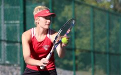 Girls Tennis Wrap up Season with 7 Players Headed to YAIAA Doubles Tournament