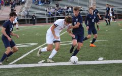 Boys Soccer Makes it to County Championships