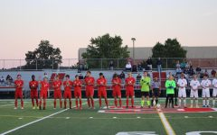 Boys Soccer Remains Strong