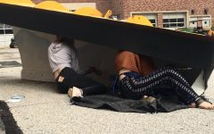 Susquehannock 'Paints the Plow' in PennDot Competition
