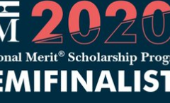 Bolio and Mettee Up for the National Merit Scholarship