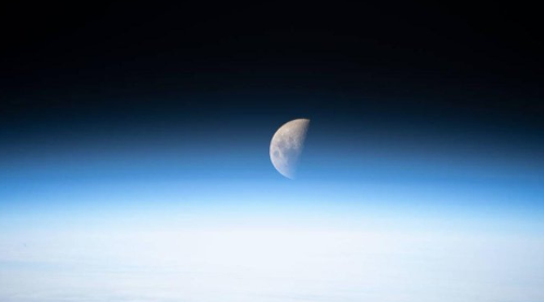 Image Courtesy of: @Space_Station via Twitter