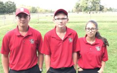 Golfers Tee Off at Briarwood for Districts